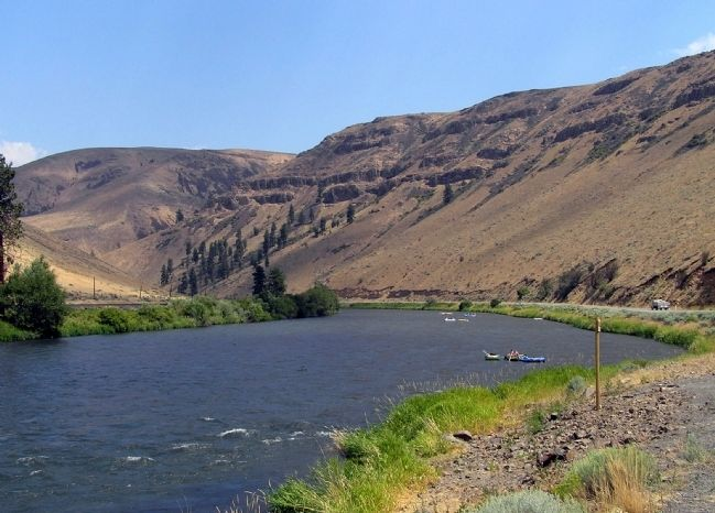Yakima River Canyon image. Click for full size.