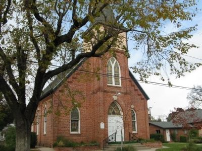 Bethel Lutheran Church Photo, Click for full size