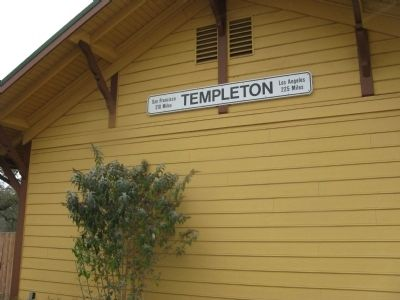 Templeton Photo, Click for full size