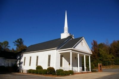 Deepstep United Methodist Church image. Click for full size.
