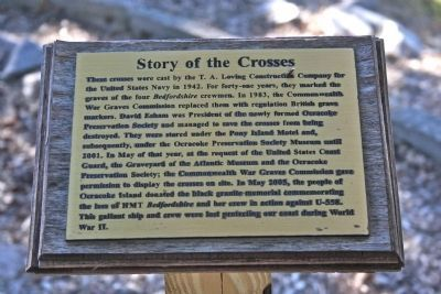 Story of the Crosses image. Click for full size.