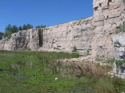 Olde Stone Quarry Park image. Click for full size.