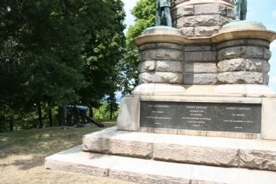 Illinois State Monument image. Click for full size.