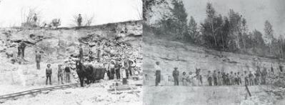 Quarry Workers image. Click for full size.