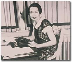 Margaret Mitchell Photo, Click for full size