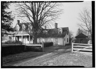 Rigbie�s House image. Click for full size.