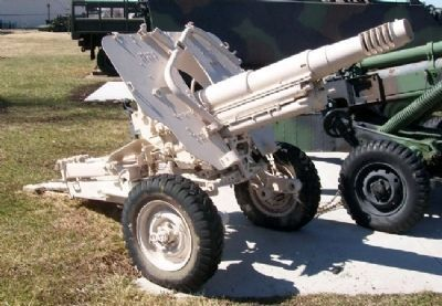 L-5 105mm Pack Howitzer image. Click for full size.