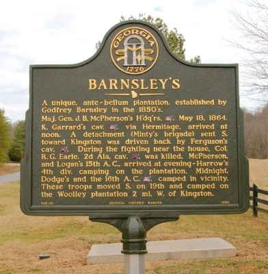 Barnsley's Marker image. Click for full size.