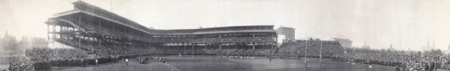 Forbes Field Photo, Click for full size