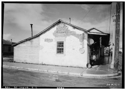 Anza House image. Click for full size.