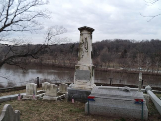 Biddle Family Plot image. Click for full size.