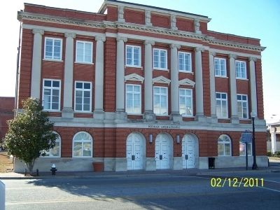 Dothan Opera House image. Click for full size.