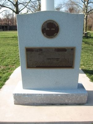 P.O. Box 1142 Marker Photo, Click for full size