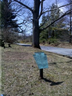 Sconnelltown Marker Photo, Click for full size