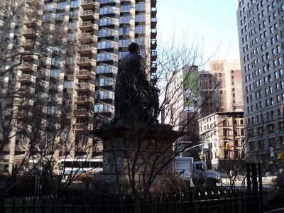 Seward in Madison Square Park image. Click for full size.