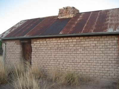 Historic Empire Ranch - Outbuilding image. Click for full size.