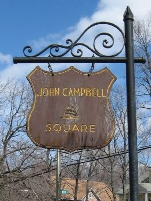 John Campbell Square image. Click for full size.