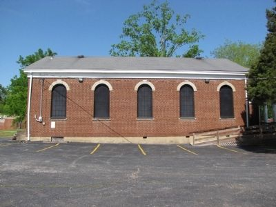 Trinity Congregational Church Photo, Click for full size