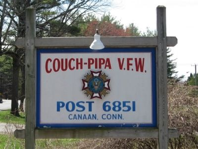 Couch-Pipa Post 6851 VFW image. Click for full size.