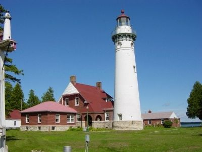 Seul Choix Point Light image. Click for full size.