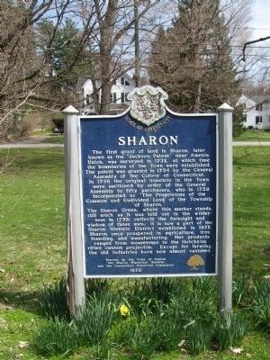 Sharon Marker image. Click for full size.