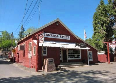 General Store (17701 Sonora Road) image. Click for full size.