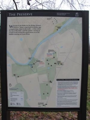 The Preserve Marker image. Click for full size.