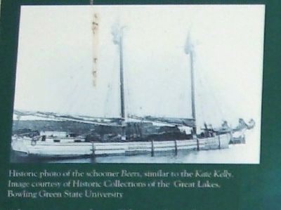 Schooner Kate Kelly Photo, Click for full size