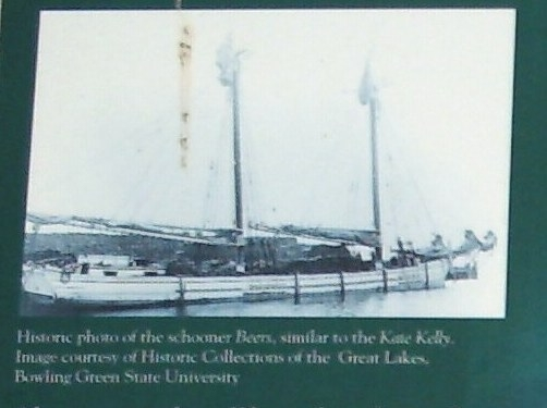 Schooner Kate Kelly