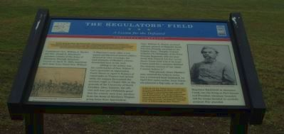 The Regulators' Field Marker image. Click for full size.