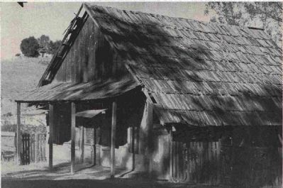 Chew Kee Store circa 1900 image. Click for full size.