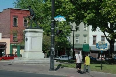 """Henry Johnson Blvd - <i>Albany&#39;s</i> uptown"" Photo, Click for full size"