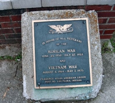 American Legion - Plaque image. Click for full size.