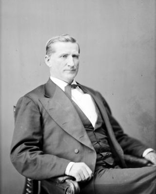 Hon. John Goode image. Click for full size.