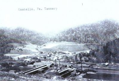 The Costello Tannery image. Click for full size.