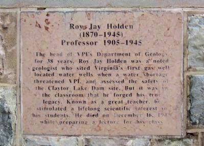 Roy Jay Holden (1870-1945) image. Click for full size.
