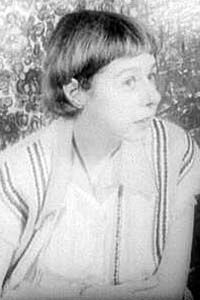 Carson McCullers image. Click for full size.