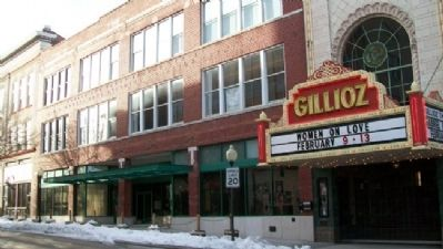 Gillioz Theater image. Click for full size.