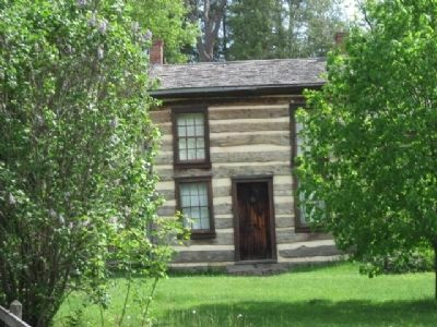 Local Architecture Photo, Click for full size
