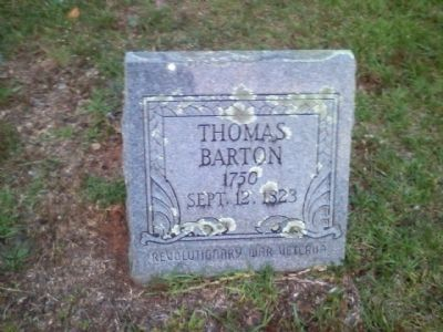 Thomas Barton image. Click for full size.