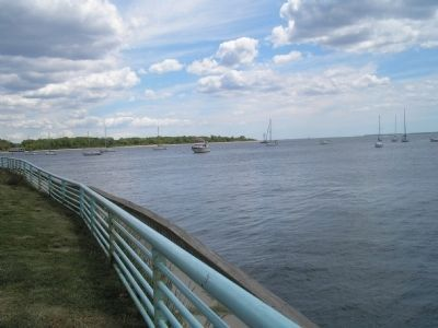 Raritan Bay image. Click for full size.