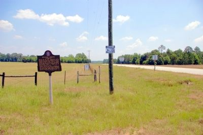 Sylvan Grove Marker image. Click for full size.