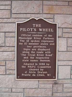 Nearby Plaque image. Click for full size.