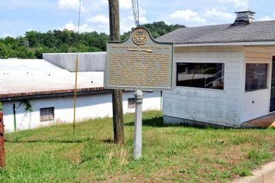 Habersham Iron Works & Mfg. Co. Marker Photo, Click for full size
