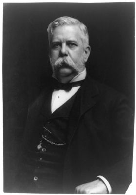 George Westinghouse image. Click for full size.