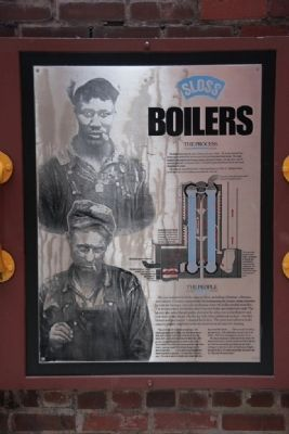 Boilers Marker image. Click for full size.