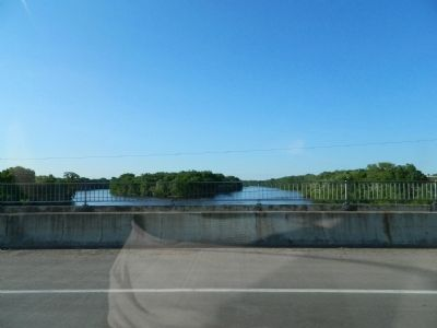 Bridge over Wisconsin River image. Click for full size.