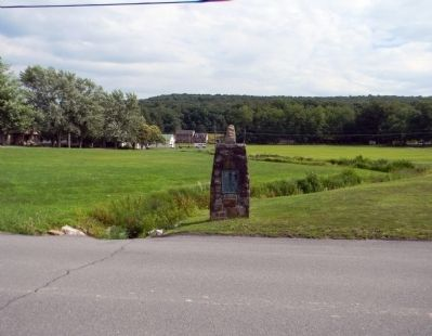The Site of the Schoch Blockhouse image. Click for full size.