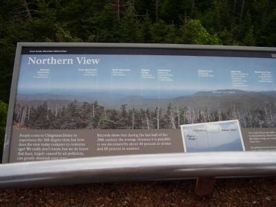 Northern View Photo, Click for full size