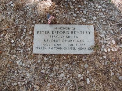 In honor of Peter Efford Bentley image. Click for full size.